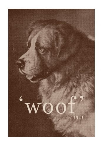 Poster Famous Quote Dog 1