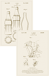 Patent | Posters