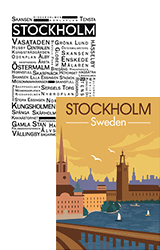 Stockholm | Posters