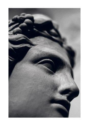 Poster Antik skulptur 1