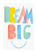 - treechild PosterDream big 1