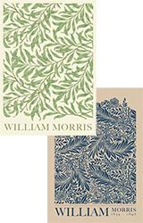 William Morris | Posters